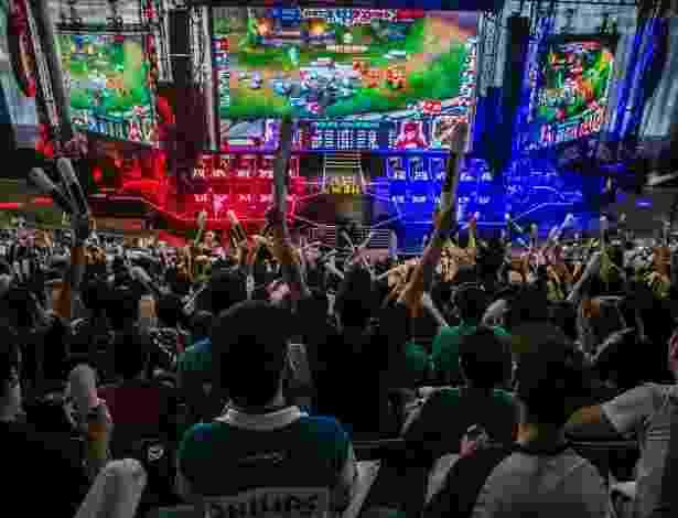 Ricardo D'angelo/Riot Games