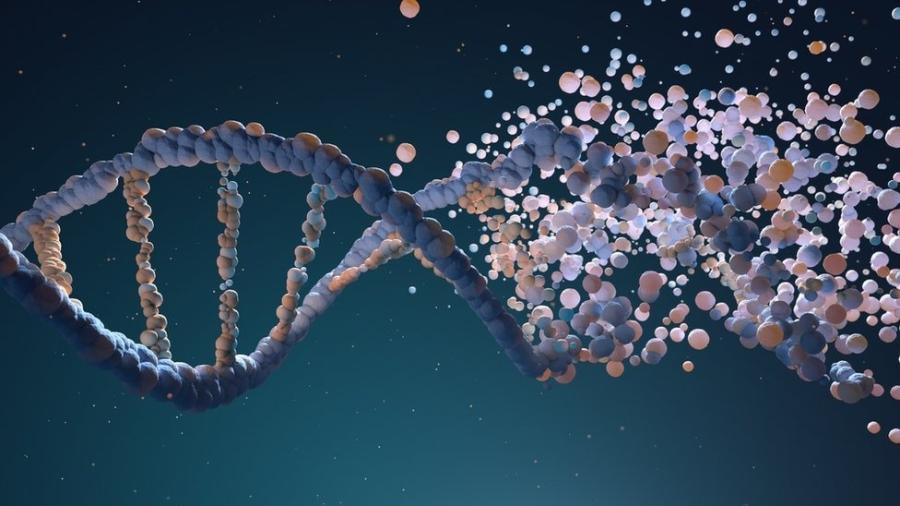 O exame de DNA revolucionou a resolução de crimes - Getty Images