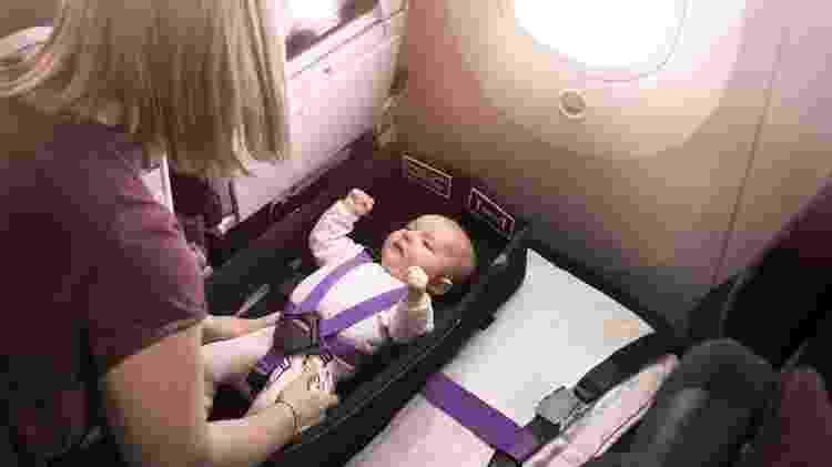 Air New Zealand - Melhorias no Skycouch - Reprodução/apex.aero - Reprodução/apex.aero