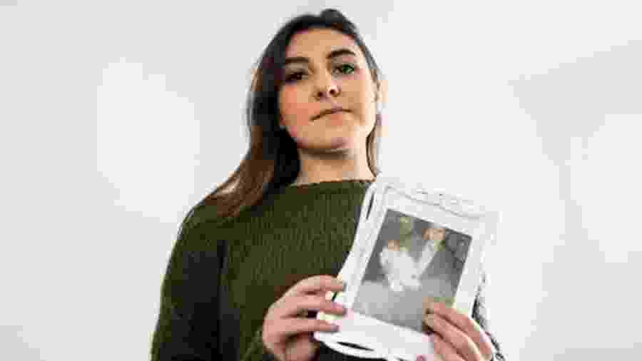 Tasnim Lowe fez um documentário com a BBC Three sobre o que aconteceu com sua família - BBC Three/ Familia Lowe