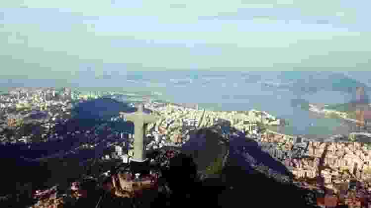 Rio de Janeiro - Reprodução - Reprodução