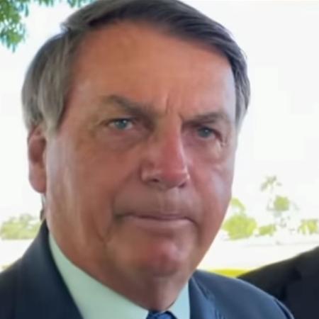 Bolsonaro diz que resistências a privatizações podem ser superadas com eleição do Congresso - Reprodução/Band