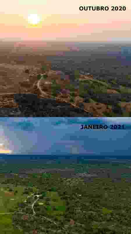 Posto de Proteção Ambiental São Luiz - Jeferson Prado/ Divulgação Sesc Pantanal - Jeferson Prado/ Divulgação Sesc Pantanal