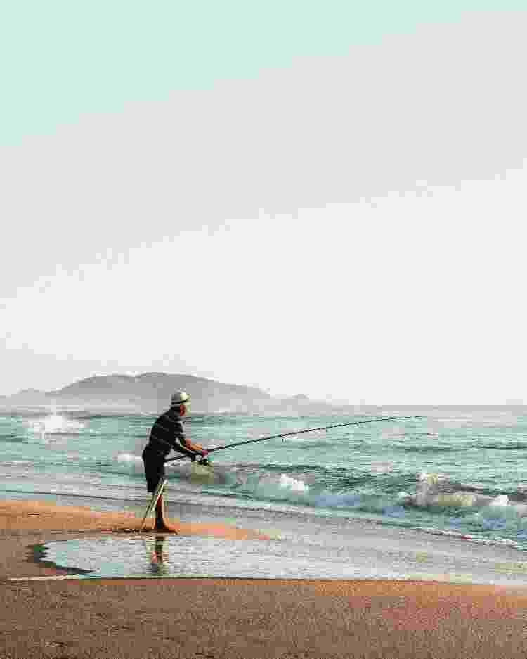 Praia do Campeche, Florianópolis, Santa Catarina - Henrique Hanemann/Unsplash - Henrique Hanemann/Unsplash