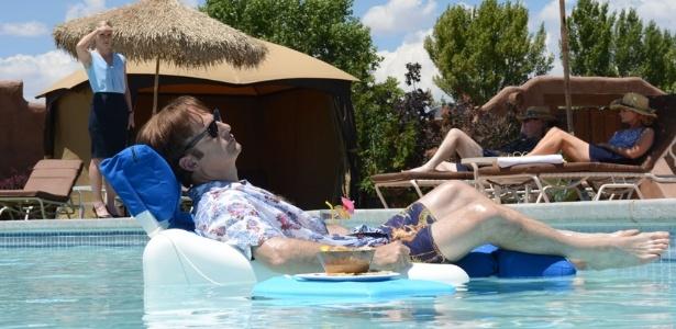 """Jimmy McGill em cena da segunda temporada de """"Better Call Saul"""" - Reprodução"""