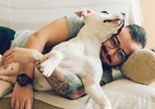 Estudo descobre por que os cachorros são os melhores amigos do homem - Getty Images