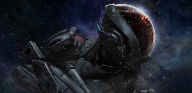 Novo game promete levar aclamada série de ficção científica da Bioware em uma nova direção - Divulgação