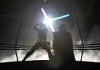 """""""Star Wars"""": conheça o Kendo, a arte marcial que inspirou os sabres de luz - Divulgação"""