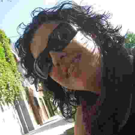 Renata Nascimento - Arquivo pessoal - Arquivo pessoal