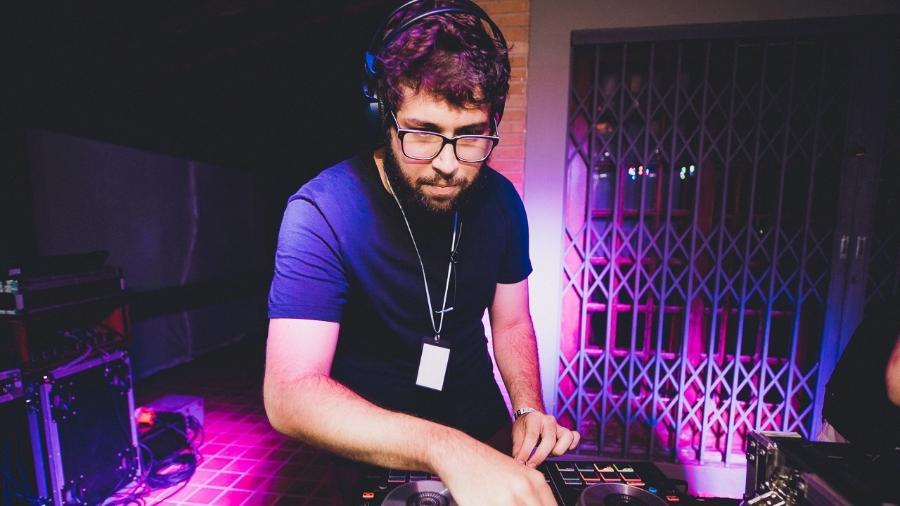 """Com 23 anos, Zebu transformou """"Medo Bobo"""" em hit das pistas - Divulgação"""