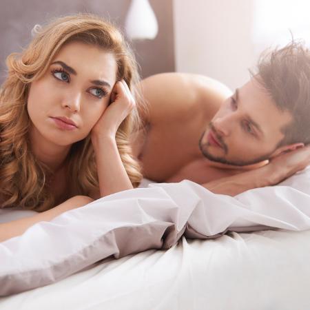 A gravidez não precisa ser motivo para o casal parar de fazer sexo - iStock