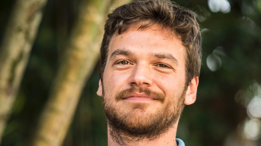 """Emílio Dantas será o protagonista de """"De Volta Pra Casa"""", título provisório da próxima novela das nove - Mauricio Fidalgo/TV Globo"""