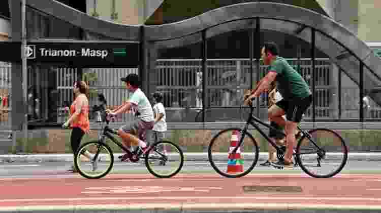 Bike / capacete - iStock - iStock