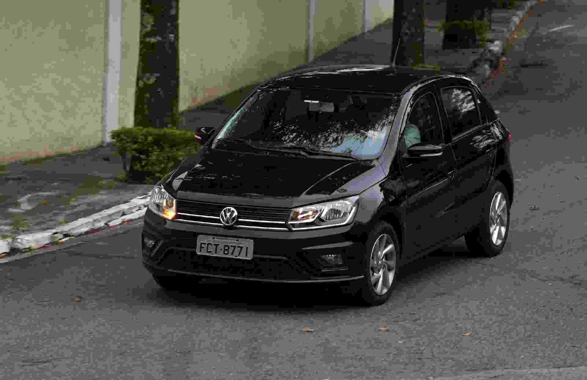 Volkswagen Gol 1.6 MSI AT - Murilo Góes/UOL