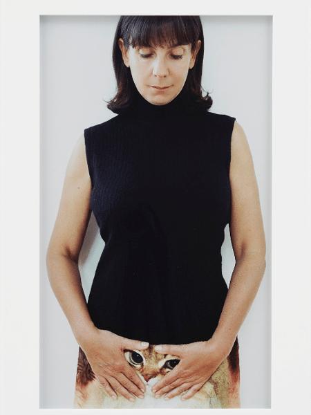 Sophie Calle - Divulgação/Galerie Perrotin
