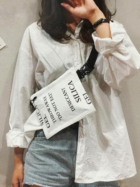 59ca656bb Bolsa que imita saquinho de sílica é o item fashion inusitado da vez ...