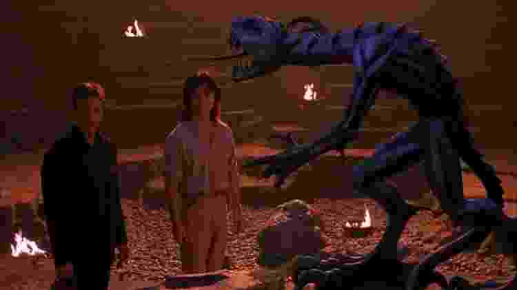 Mortal Kombat (1995) - Reprodução - Reprodução