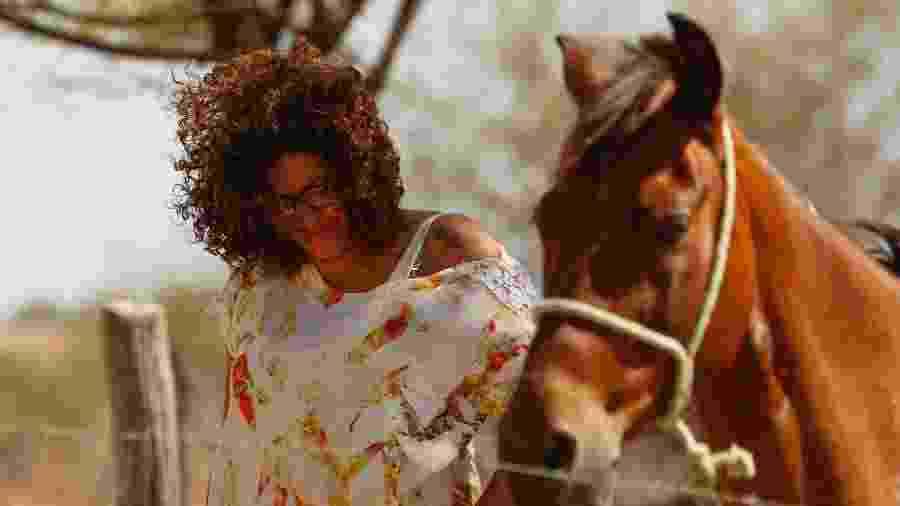 Ana Clara Fernandes: ela fez muitos bicos e hoje vive da fotografia - Ana Clara Fernandes