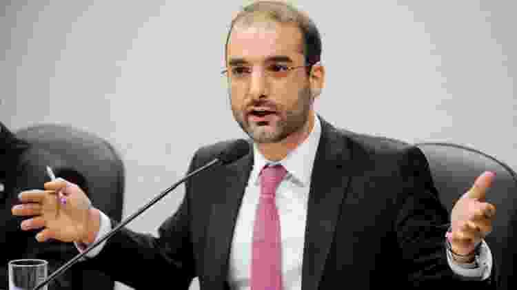 Para o advogado Pedro Trengrouse, os projetos de lei são equivocados - Jefferson Rudy/Agência Senado
