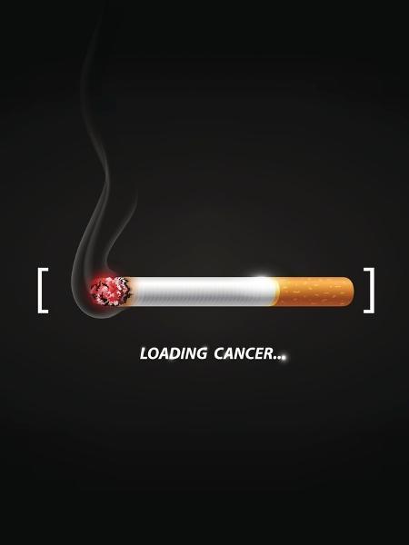 Não fumar é um dos hábitos que ajudaria a evitar cerca de 114 mil casos de câncer por ano no Brasil   - iStock
