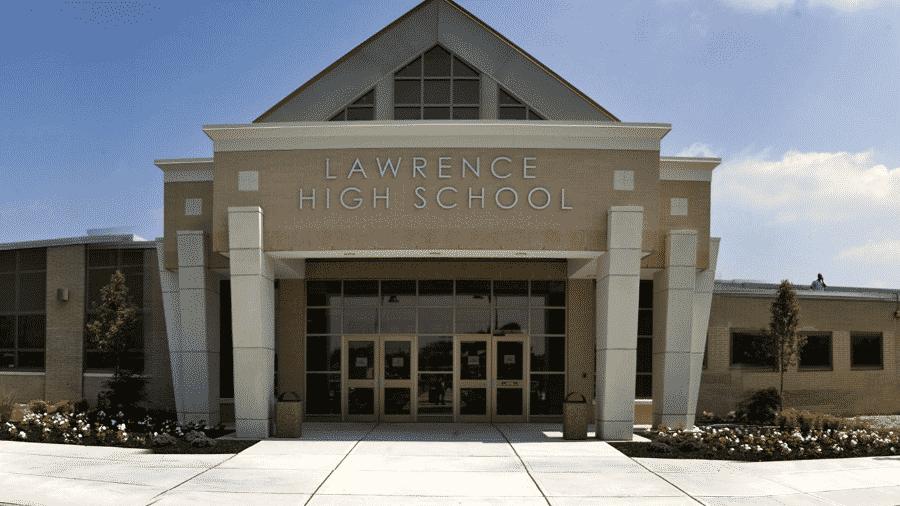 A Lawrence High School - Reprodução