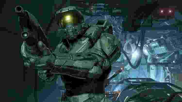 Halo 5 Review 1 - Divulgação - Divulgação