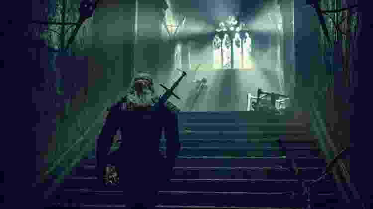 Geralt vive diversas aventuras em The Witcher - Divulgação/Netflix - Divulgação/Netflix