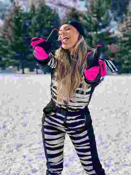 Lexa passará férias com Anitta em Aspen - Reprodução/ Instagram