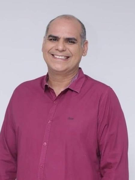 O delegado de polícia Mário Leony - Divulgação