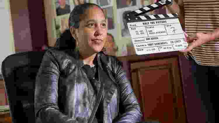 A diretora Gina Prince-Bythewood - Divulgação - Divulgação