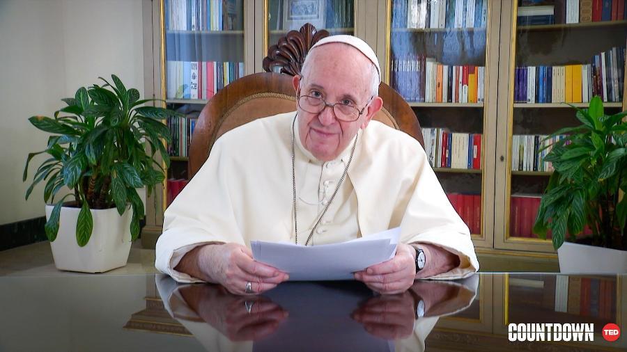 Nomeação do novo médico foi feita pelo Papa Francisco nesta quarta-feira (24) - TED