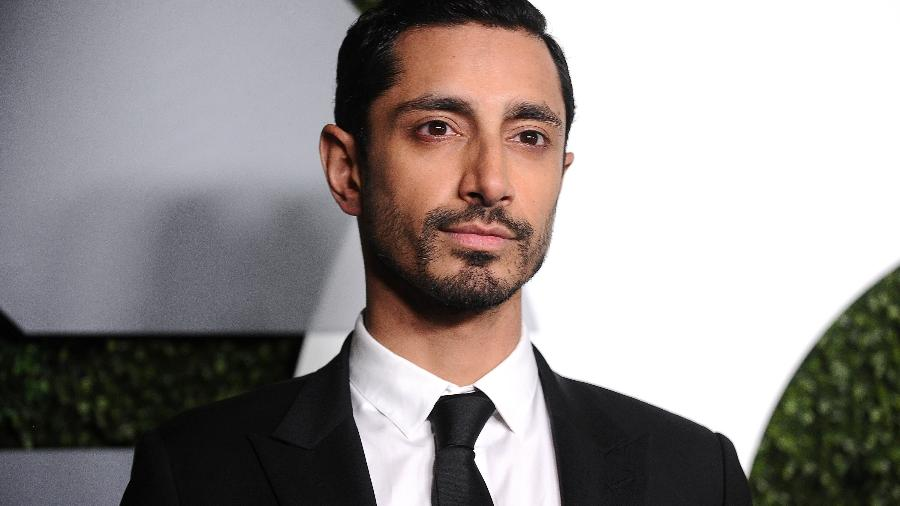Riz Ahmed - Getty Images