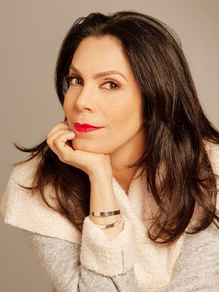 """Jaqueline Vargas é roteirista e autora do livro """"Aquela que não é mãe"""" (ed. Buzz) - Divulgação/Priscila Prade"""