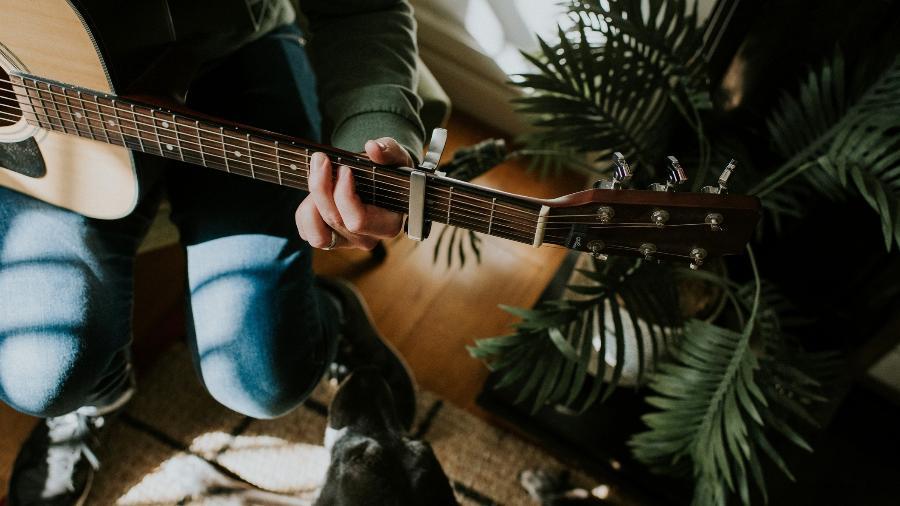 Música para plantas - Catherine Falls Commercial/Getty Images