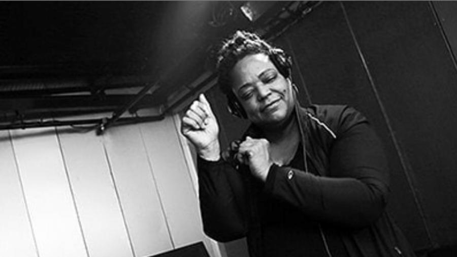 A DJ Kelli Hand - Reprodução / Instagram