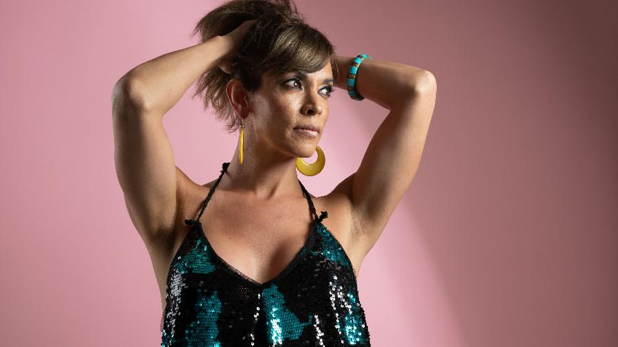 Camila Sosa Villada - María Palacios