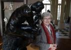Museu Rodin, em Paris, reabre suas portas após três anos de reforma - Philippe Wojazer/Reuters