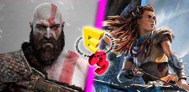 Conheça 15 jogos incríveis para PS4 mostrados na E3 - 17 06 2016 ... dc186c9925bee