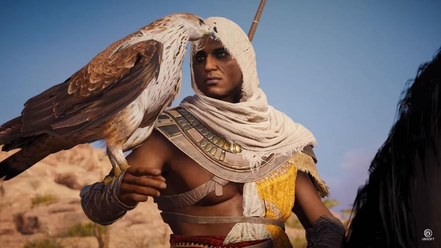 Resultado de imagem para Assassins Creed Origins