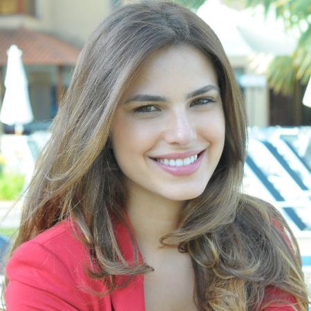 A atriz Thais Melchior estará na próxima novela bíblica da Record - Munir Chatack/Divulgação/Record TV