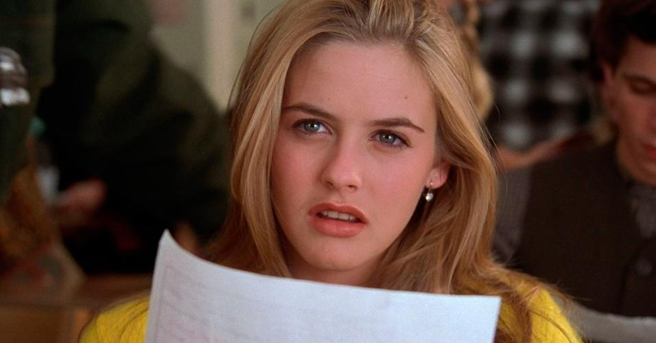 Cena do filme ?As Patricinhas de Beverly Hills? (1995), de Amy Heckerling
