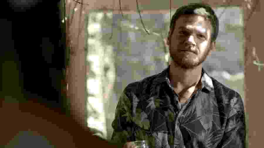 """Emilio Dantas como o Rubinho em """"A Força do Querer"""" - Reprodução/GShow"""