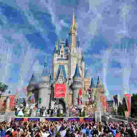 Walt Disney World - Getty Images