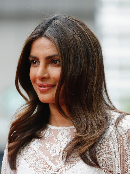 Priyanka Chopra é a nova namorada de Nick Jonas - Getty Images
