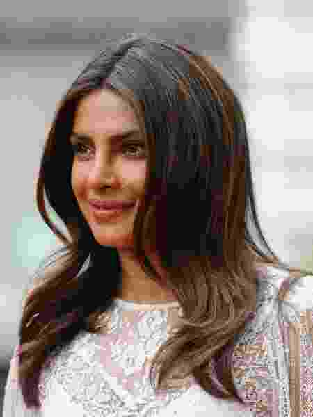 Priyanka Chopra - Getty Images