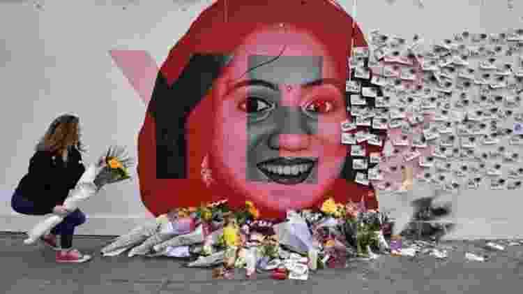 Caso de Savita Halappanavar, que morreu após ter tido pedido de aborto negado, foi um dos que ajudaram a mudar a opinião pública irlandesa - Getty Images - Getty Images