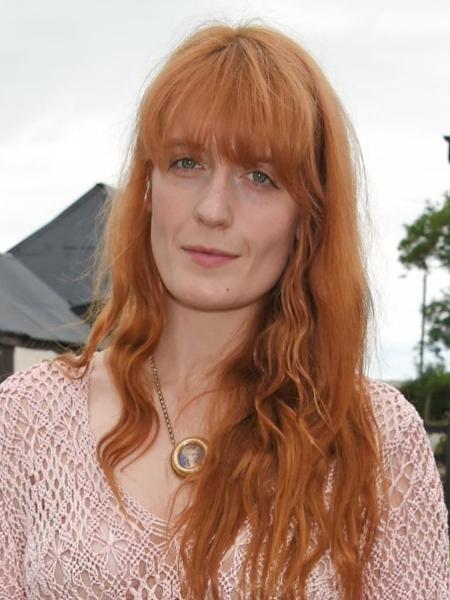 Florence Welch - Getty Images