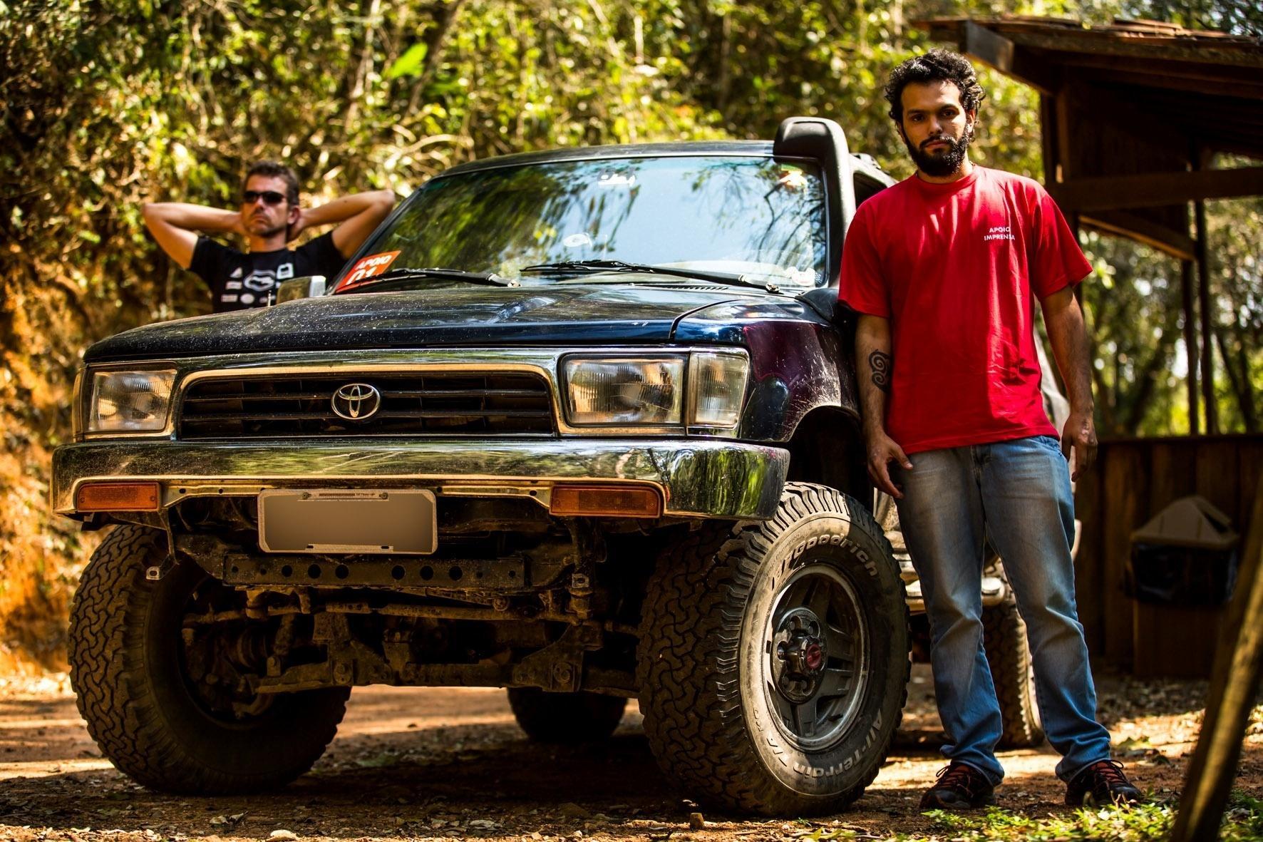 Opiniao Do Dono Toyota Hilux 50 Anos