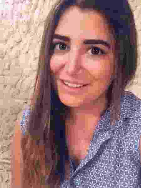 Celine Dadour, irmã de Kaysar, tem 24 anos  - Reprodução/Instagram