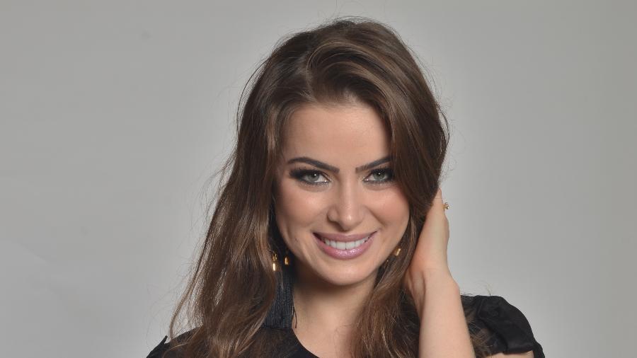 Rayanne Morais é uma das favoritas para o papel de Jezabel na Record - Antonio Chahestian/Record TV